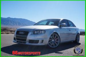 2007 Audi S4 Photo