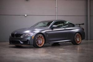2016 BMW M4 GTS Photo