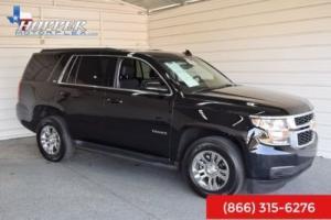 2015 Chevrolet Tahoe LS LEATHER ++