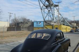 1949 Chevrolet Fleetline Salon Deluxe