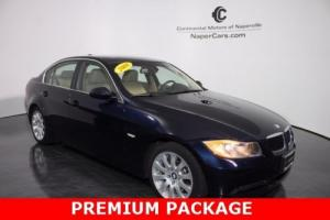 2008 BMW 3-Series 335xi Photo