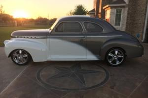 1941 Chevrolet Other Photo