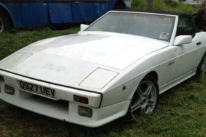 TVR 350i Photo