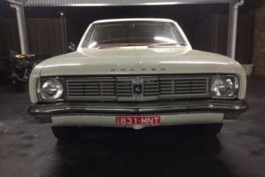 Holden Belmont Ute kingswood gts monaro Ht Hk Hg premier chev v8 355 350 308 253