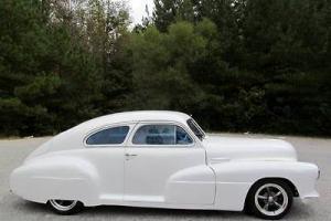 1947 Buick Super Sedanet