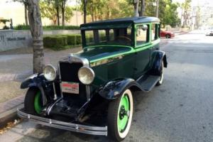 1929 Chevrolet Other Pickups --