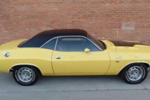 1970 Dodge Challenger RT Photo