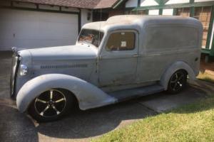 1936 Dodge Other Pickups Humpback delivery