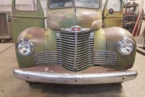 1949 International Harvester Other