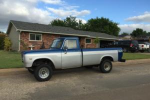 1969 International Harvester Other 1200