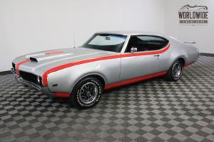1969 Oldsmobile Cutlass 455 V8! STUNNING RESTORATION!