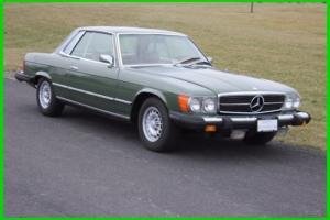 1974 Mercedes-Benz S-Class
