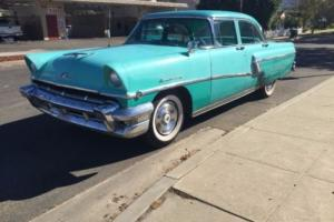 1956 Mercury Monterey -- Photo
