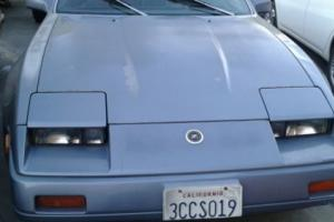 1986 Nissan 300ZX 300Z
