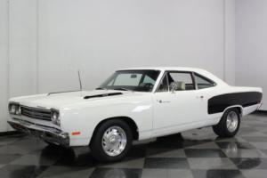1969 Plymouth Road Runner Photo