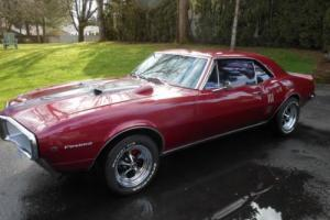 1967 Pontiac Firebird Firebird 400 Photo