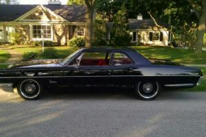 1966 Pontiac Catalina 2 dr sedan Photo