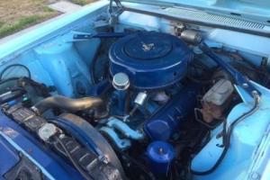 1965 AMC 990 AMBASSADOR