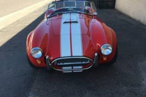1965 Replica/Kit Makes Shelby Cobra Photo