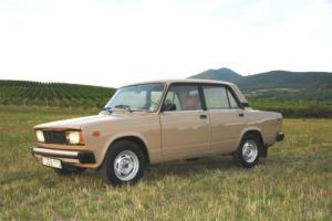 1985 Other Makes Lada 2105 Photo