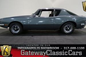 1973 Studebaker Coupe --