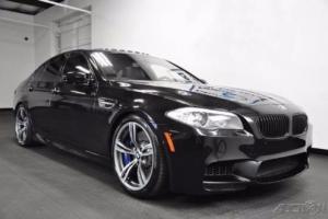 2013 BMW M5 M5