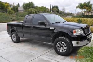 """2004 Ford F-150 XLT SuperCab 6'4"""" Bed"""