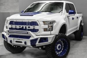 2016 Ford F-150 crew cab Photo