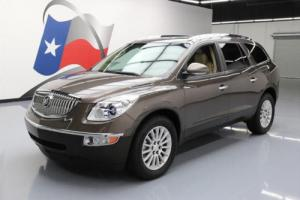 2011 Buick Enclave CXL-1 7-PASS LEATHER REAR CAM