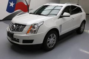 2014 Cadillac SRX LUX AWD PANO ROOF NAV REAR CAM