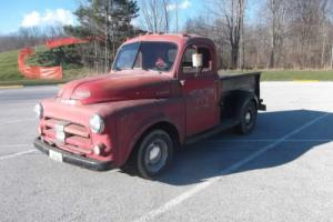 1951 Dodge Other Pickups
