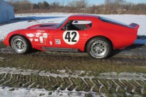1965 Ford Daytona Coupe