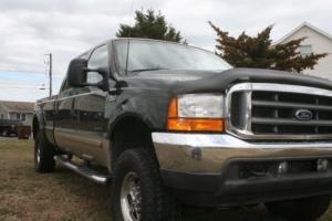 2001 Ford F-350 Photo