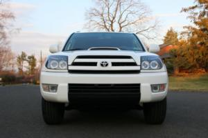 2005 Toyota 4Runner Sport not SR5 or Limited Sunroof JBL Sharp truck