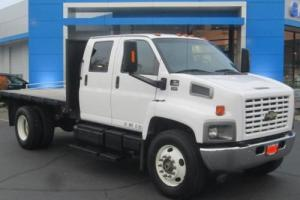 2006 Chevrolet Other Pickups Crew Cab Flat Bed 2WD