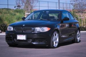 2008 BMW 1-Series Coupe Photo
