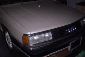 1991 Audi Other