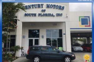 2005 Volvo XC (Cross Country) AWD 3RD ROW SUV 1 OWNER CPO WARRANTY