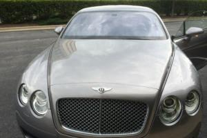 2005 Bentley Continental GT continental gt Photo