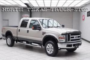 2008 Ford F-350 Lariat 6.4L Leather Short Crew 1 TEXAS OWNER