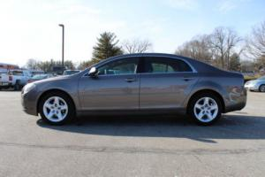 2011 Chevrolet Malibu 4dr Sedan LS w/1LS Photo