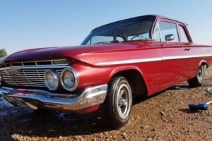 1961 Chevrolet Bel Air/150/210