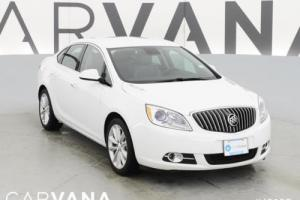 2014 Buick Verano Verano Base Photo