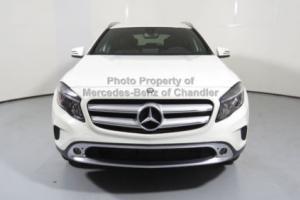 2017 Mercedes-Benz GLA GLA 250 4MATIC SUV