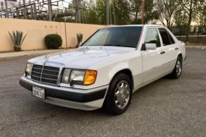 1993 Mercedes-Benz E-Class W124 300E E320 500E