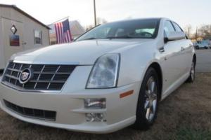 2008 Cadillac STS Base Photo