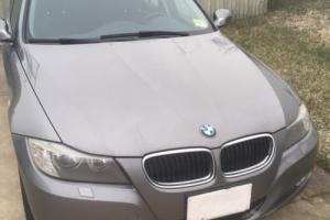 2011 BMW 3-Series Photo