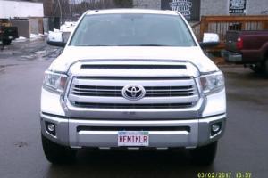 2014 Toyota Tundra 1794 CREWMAX NAV REAR CAM 22'S