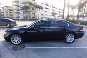 2005 BMW 7-Series IL
