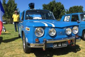 RENAULT R8 GORDINI FOR SALE Photo